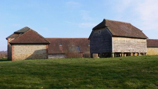 Barn at Lodge Farm
