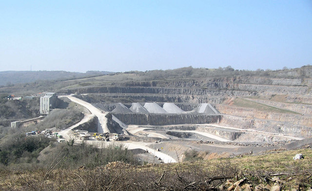 Batts Coombe Quarry