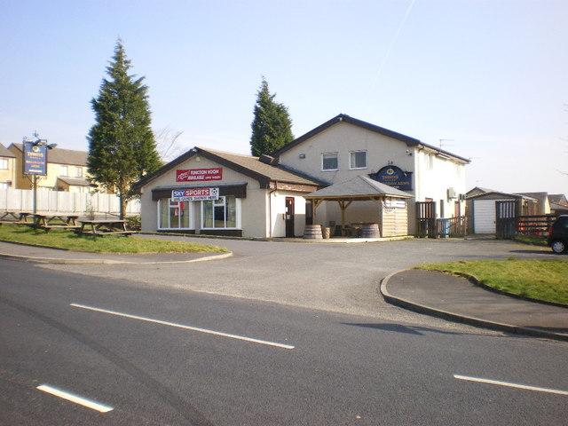 The Hillingdon Arms, Islington Close