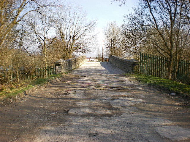 Heald Road Bridge