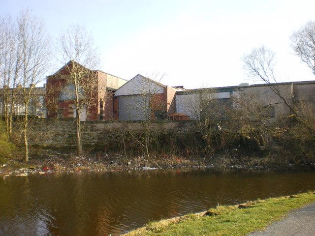 Cameron Mill