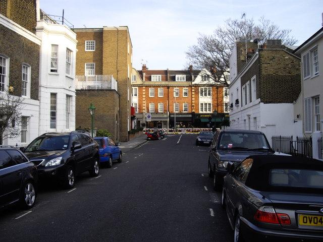 Elm Place