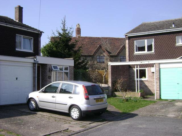 Ilex Court, off Emscote Road, Warwick