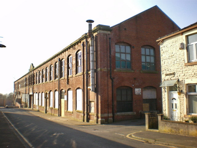 Livingstone Mill