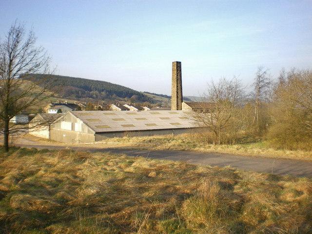 Spenbrook Mill