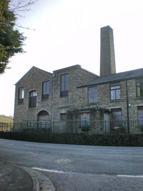 Spenbrook Mill