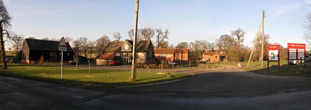 Ockley Court Farm