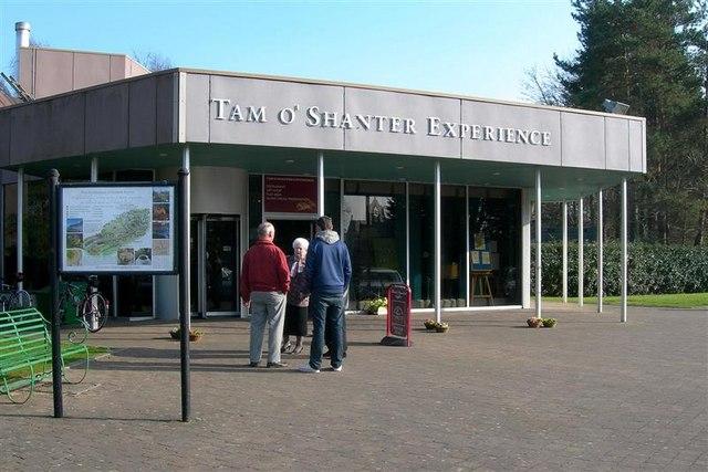 The Tam O'Shanter Experience