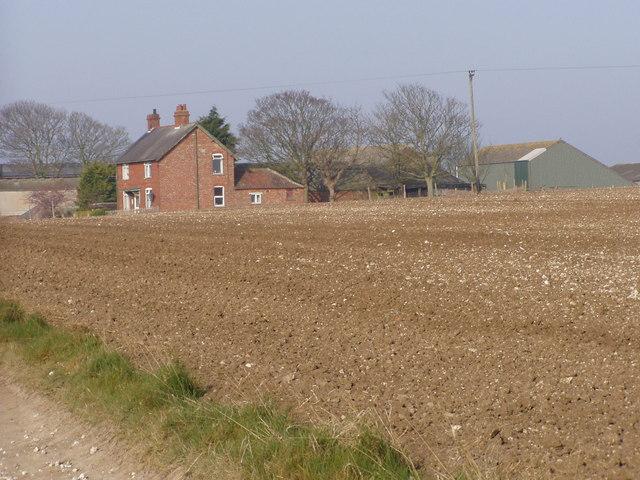 West Huntow Farm