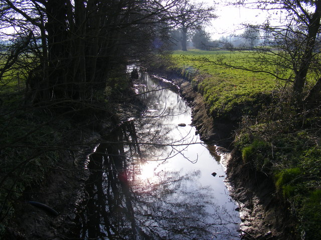 River Yox