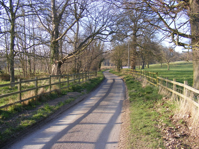 New Road, Sibton