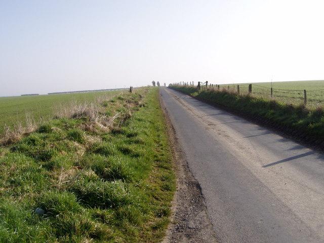 Grindale Road