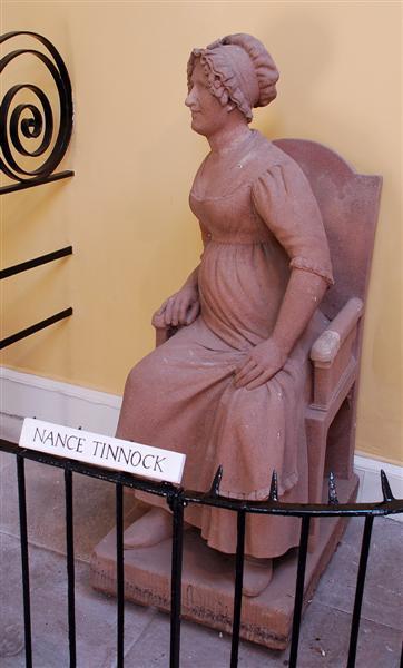 Nance Tinnock