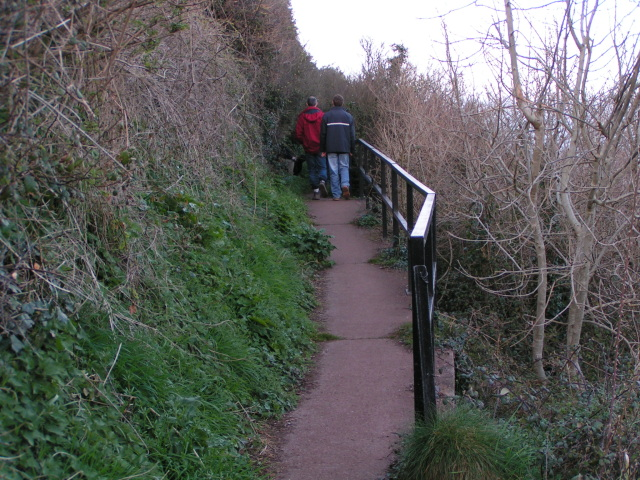South West Coast Path