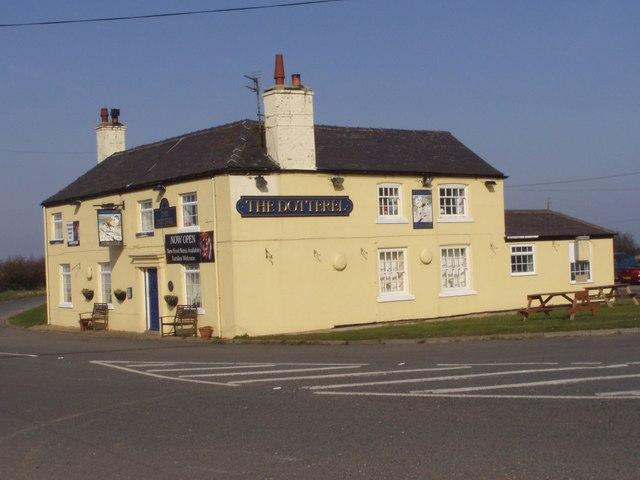 The Dotterel Pub