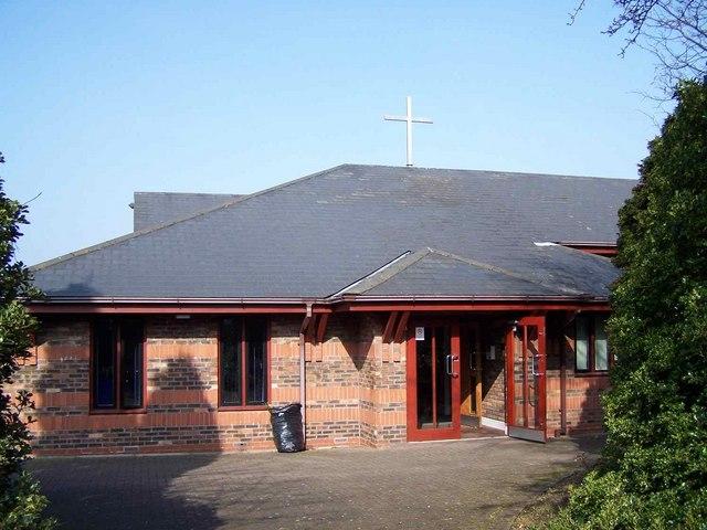 Blakenall United Reformed Church