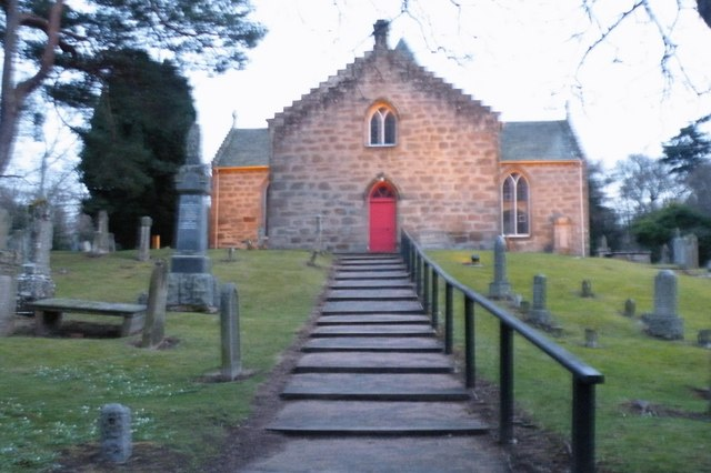 Church of Scotland Cawdor