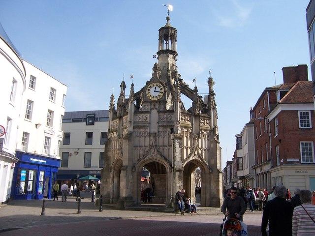Market Cross - Chichester