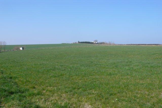 Farmland near Pound farm