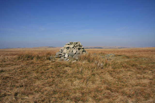 Great Gnats' Head Cairn