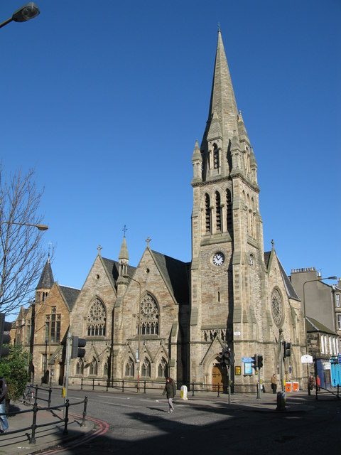 Pilrig St. Paul's Church