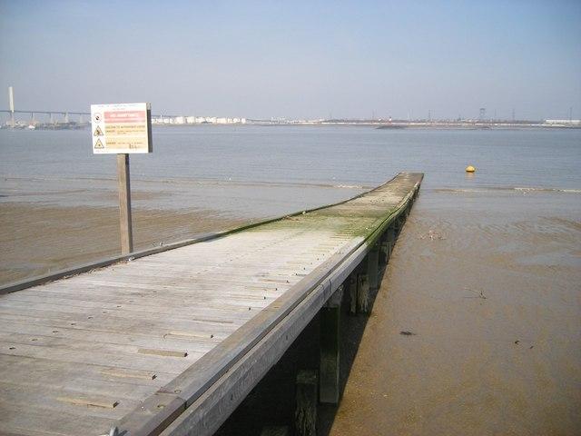 Greenhithe Causeway