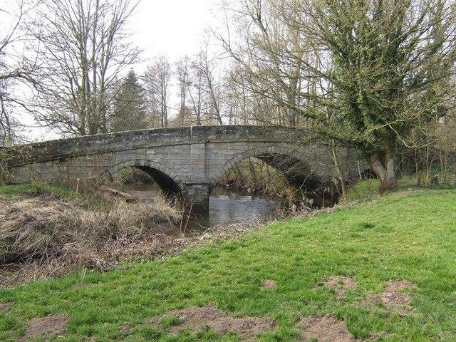 Quixhill Bridge