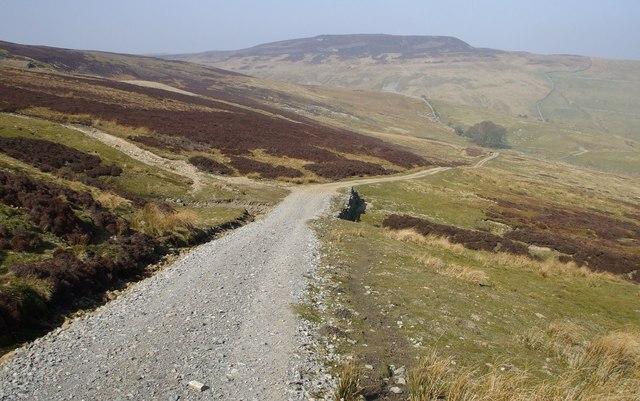 Crackpot Road