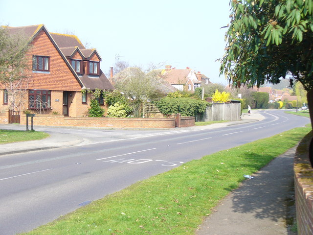 Jacobs Well Road