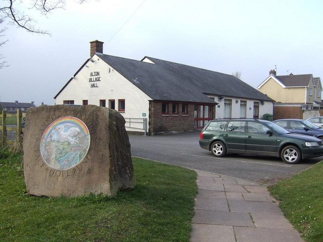 Alton Village Hall