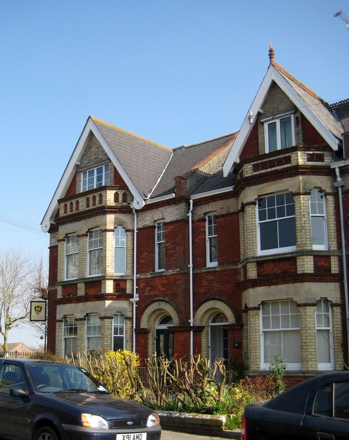 Dental practice - Cornwall Road