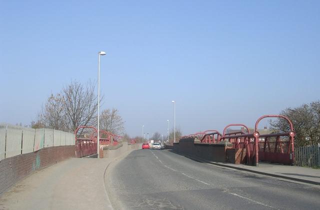Bridge WAG 1/43 - Headlands Lane