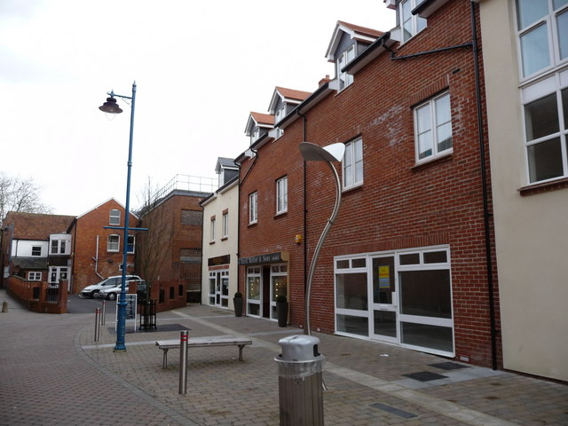 Andover - Waterloo Court