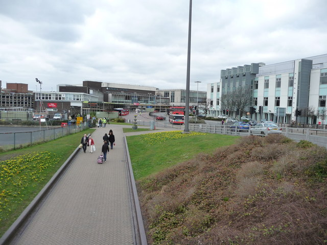 Poole : Kingsland Road