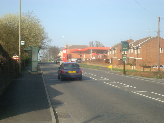 Eastbourne Road, South Godstone