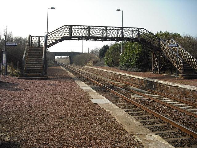Breich Station