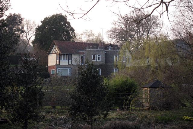 The Turret House, Three Oaks Lane, Wadhurst, East Sussex