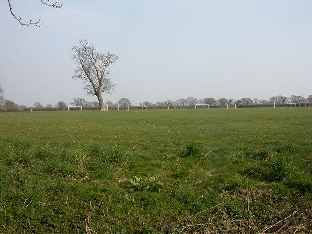 Winkton Field