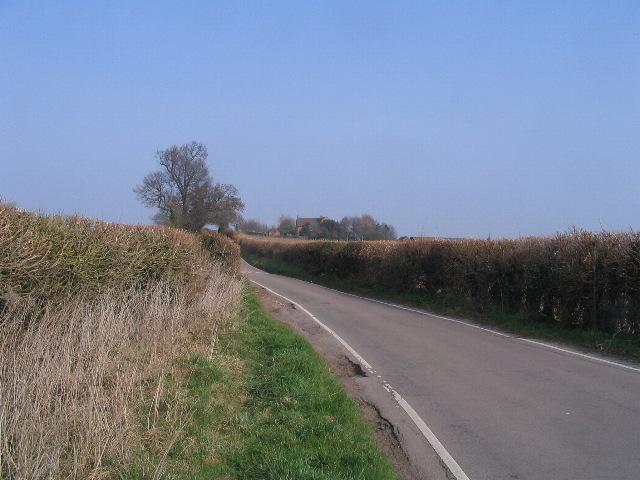 King's Hill Lane