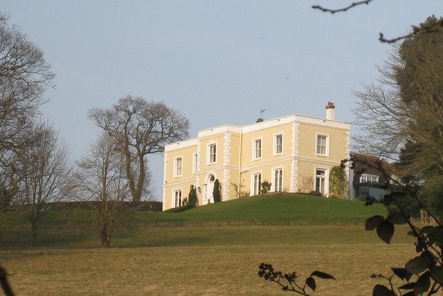 Tidebrook Manor