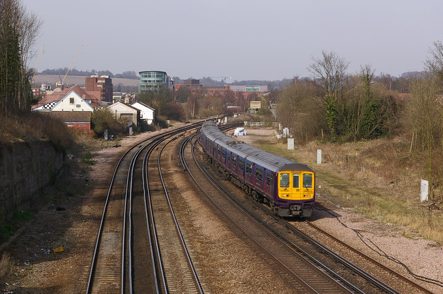 Earlswood Junction