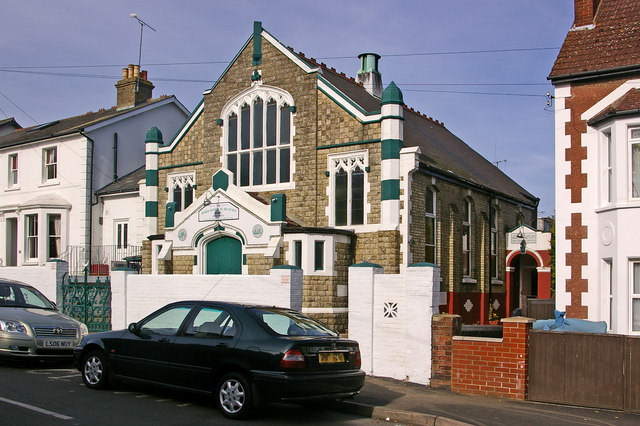 Earlswood Mosque