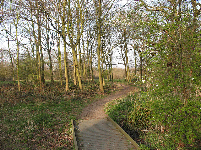 Linder's Field nature reserve