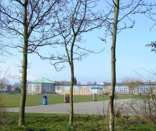 Whitehill Community Primary School