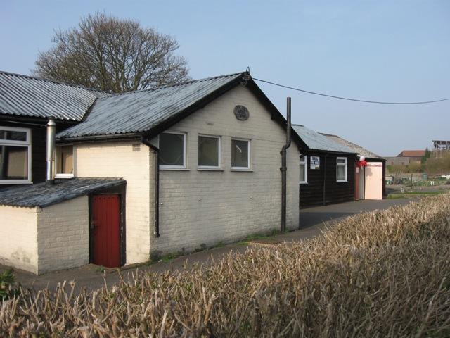New Mill Social Centre