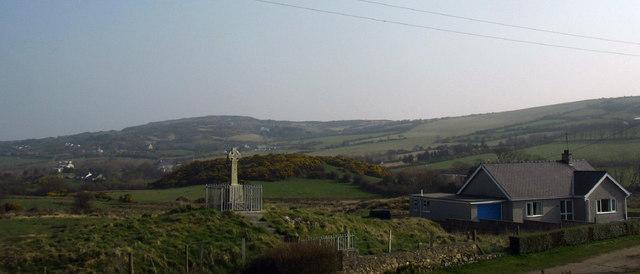 The Penysarn War Memorial