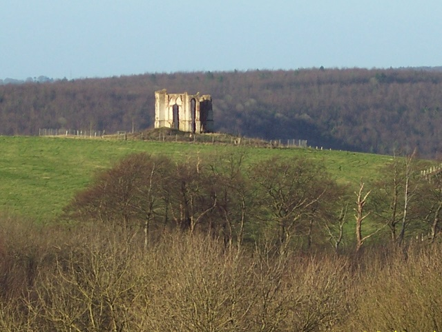 Tower Hill near South Harting