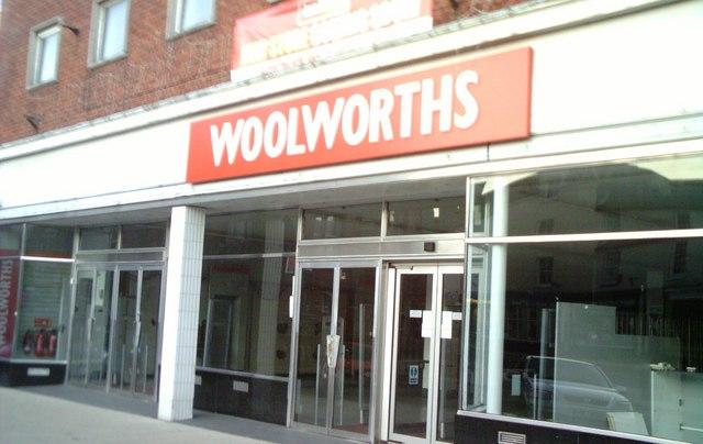 Woolworths, Swaffham