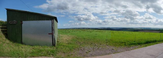 Mid Devon : Buckhayes Farm