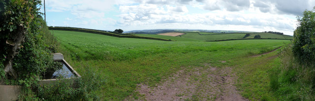 Mid Devon : Countryside & Greenery